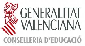 Logo Conselleria de Educacion